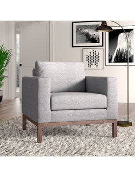 Langley Street Noelle Armchair & Reviews by Langley Street