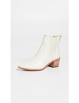 Ramsey Chelsea Boots by Madewell
