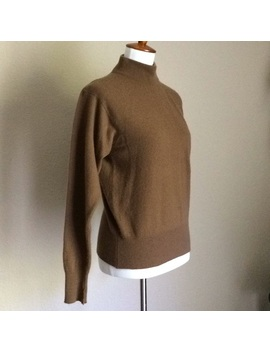 Neiman Marcus 100% Cashmere Sweater Sz M by Neiman Marcus
