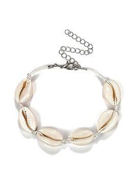 Tfan Hot Sale Shell Bracelet Fashion Women Jewelry by Tfan