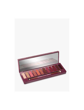 Urban Decay Naked Cherry Palette, Multi by Urban Decay