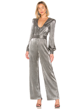 X Revolve Gladys Jumpsuit by House Of Harlow 1960