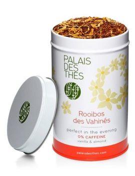 Rooibos Vanilla Almond Tea by Palais Des Thes