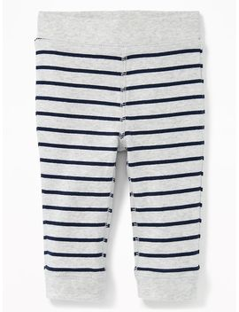 Printed Jersey Leggings For Baby by Old Navy