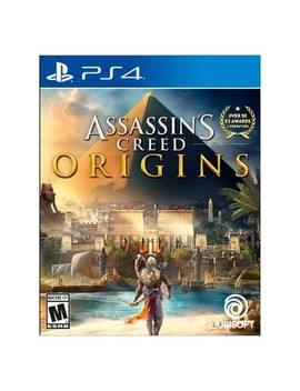 Assassin's Creed Origins   Play Station 4 by Ubi Soft