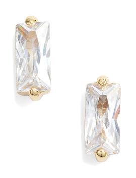 Amara Stud Earrings by Gorjana