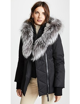 Priya Down Parka by Mackage