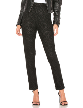 Tess Lace Pants by About Us