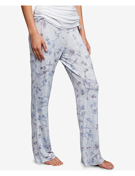 Maternity Pajama Pants by A Pea In The Pod