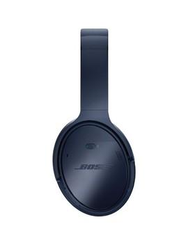 Bose Quiet Comfort 35 Ii Wireless Over Ear Headphones by Bose