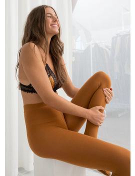 100 Denier Tights by & Other Stories