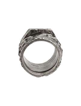Multiple Moulded Chain Ring by Tobias Wistisen