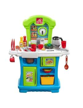Step2 Little Cook's Kitchen by Kohl's