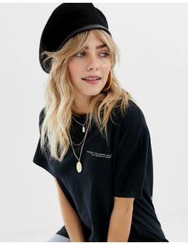 Reclaimed Vintage Inspired Beret Hat by Reclaimed Vintage
