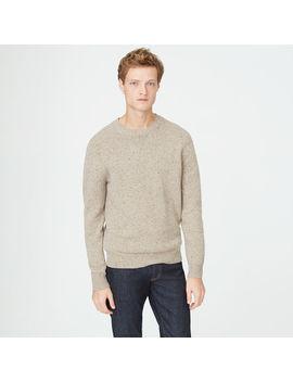 Jaxon Merino Wool Sweater by Club Monaco