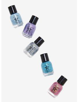 Blackheart Beauty Galaxy Body Glitter Set by Hot Topic