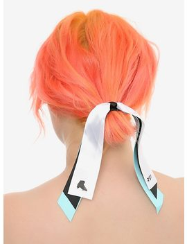Yuri!!! On Ice Cheer Hair Tie by Hot Topic