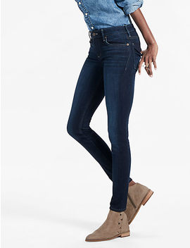 Stella Low Rise Skinny Jean In Laketown by Lucky Brand