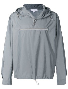 Newill Metallic Hooded Jacket by Soulland