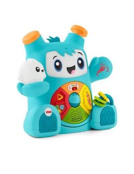 Fisher Price Smart Moves Rockit by Fisher Price