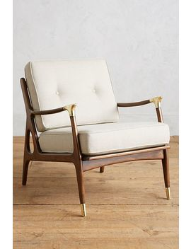 Chaise Haverhill by Anthropologie