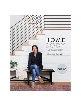 Homebody Target Exclusive Edition By Joanna Gaines (Hardcover) by Shop This Collection