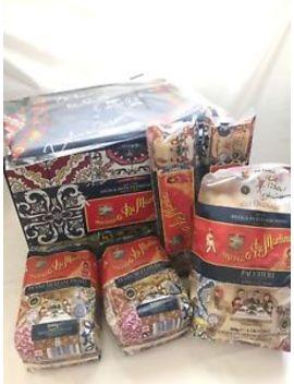 Dolce & Gabbana X Pastificio Di Martino Special Edition Pasta Spaghetti Gift Box by Ebay Seller