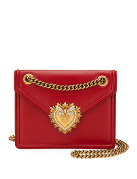 Devotion Small Crossbody Bag by Dolce & Gabbana