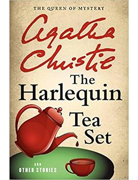 The Harlequin Tea Set And Other Stories (Agatha Christie Collection) by Amazon