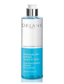 Dual Phase Make Up Remover For Face & Eyes, 6.7 Oz. by Orlane