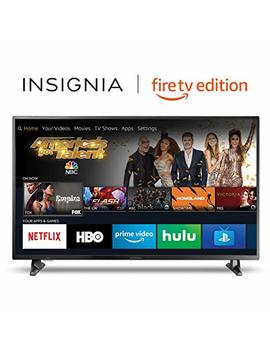 Insignia Ns 50 Df710 Na19 50 Inch 4 K Ultra Hd Smart Led Tv Hdr   Fire Tv Edition by Insignia
