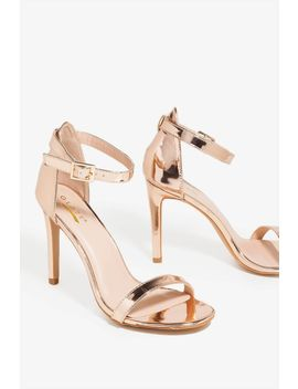 That Good Good Heel by A'gaci