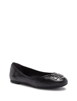 Laura Ballet Flat by Tory Burch