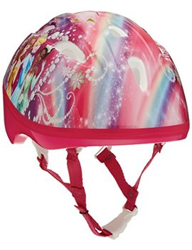 Bell Child And Toddler Princess Bike Helmets by Bell