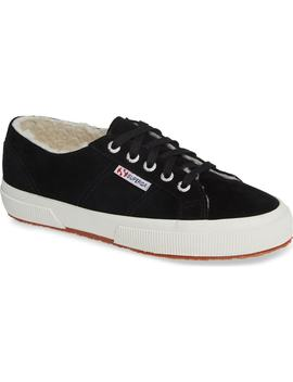 2750 Suefurw Sneaker by Superga