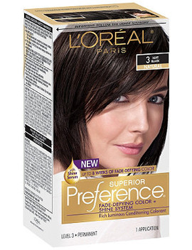 Superior Preference Fade Defying Color & Shine by L'oréal