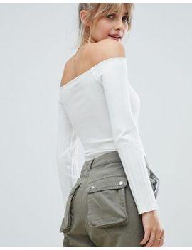 Boohoo Cargo Trousers In Khaki by Boohoo