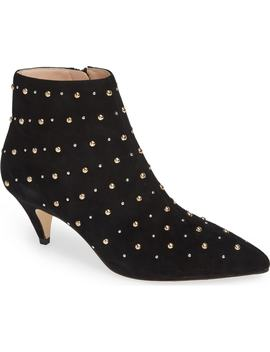 Starr Studded Bootie by Kate Spade New York