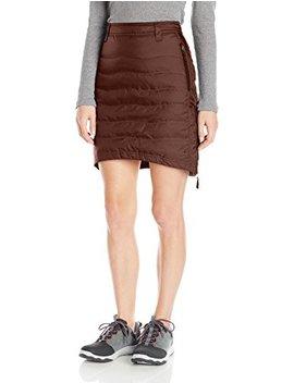 Skhoop Short Down Skirt by Skhoop