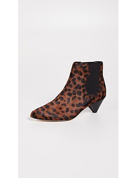 Barleena Booties by Joie