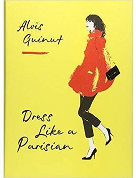Dress Like A Parisian by Amazon