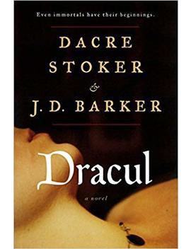 Dracul by J.D. Barker