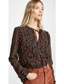 Lillian Blouse by A.P.C.