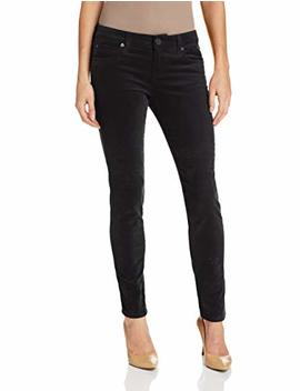 Kut From The Kloth Women's Diana Skinny Corduroy Pant by Kut+From+The+Kloth