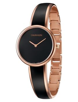 Seduce Bangle Watch, 30mm by Calvin Klein