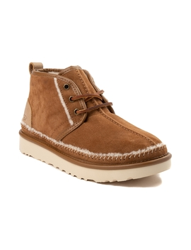Mens Ugg® Neumel Stitch Casual Shoe by Ugg
