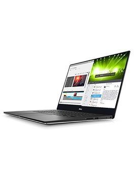 Dell Xps 15 9560 4 K Uhd Intel Core I7 7700 Hq 32 Gb Ram 512 Gb Ssd Nvidia Gtx 1050 4 Gb Gddr5 Windows 10 Pro (Certified Refurbished) by Dell