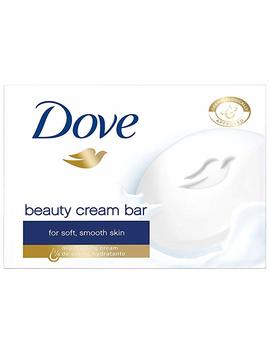 Dove Original Beauty Cream Bar 4 X 100 G   Pack Of 6 (24 Bars) by Dove