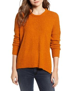 Kirk Sweater by Cupcakes And Cashmere