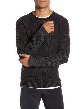 Fisherman Sweater by 1901